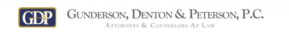 logo for Gunderson, Denton And Peterson - Arizona Real Estate Lawyers